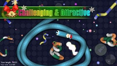 スリザリオ: 友達とプレイするのスクリーンショット2