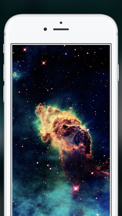 Outer Space 3D Live Wallpapers hd & Backgrounds screenshot-3