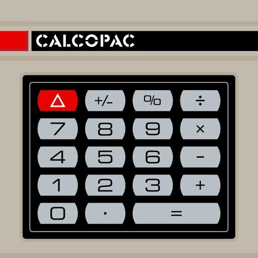 CALCOPAC