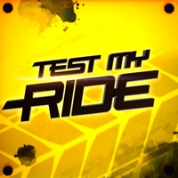 Codes for Test My Ride Hack