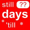 Weihnachten Countdown