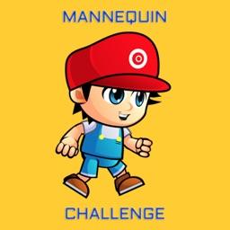 MANNEQUIN CHALLENGE 2016 ENDLESS