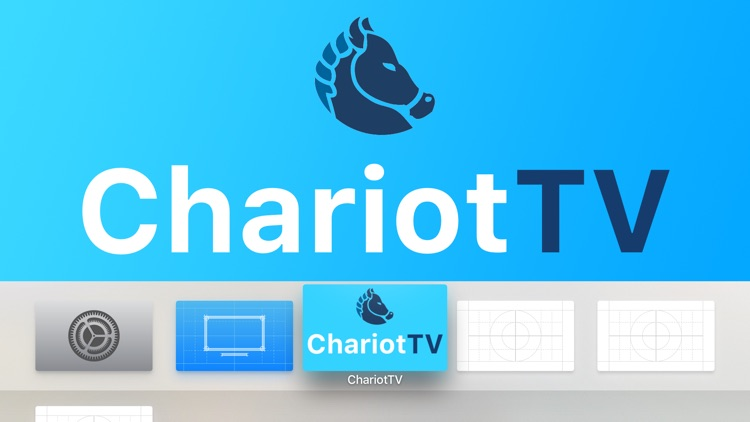 ChariotTV