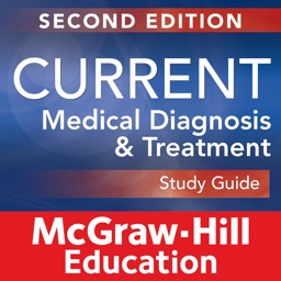 CURRENT Med. Diagnosis & Treatment Study Guide, 2E