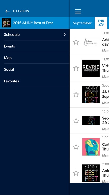 Eventbase - the Free Event App for Everyone by Eventbase Technology