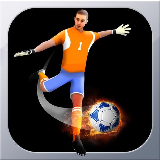 Soccer Penalty Shootout 2014