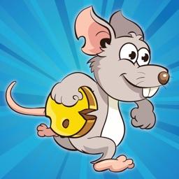 Mouse Mayhem Game Pro