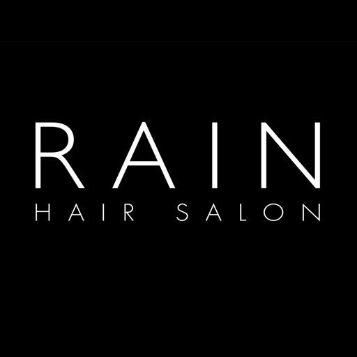 Rain Hair Salon App
