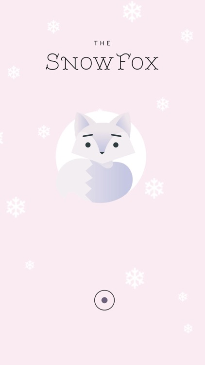 The Snow Fox