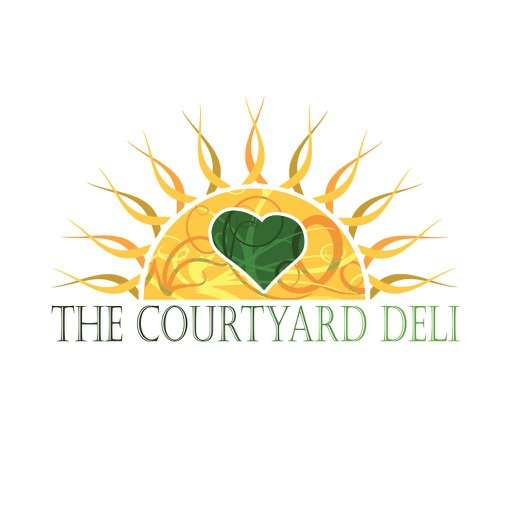 Courtyard Deli icon