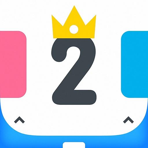 1024 - 最好玩最轻松的益智游戏
