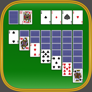 Solitaire by MobilityWare app