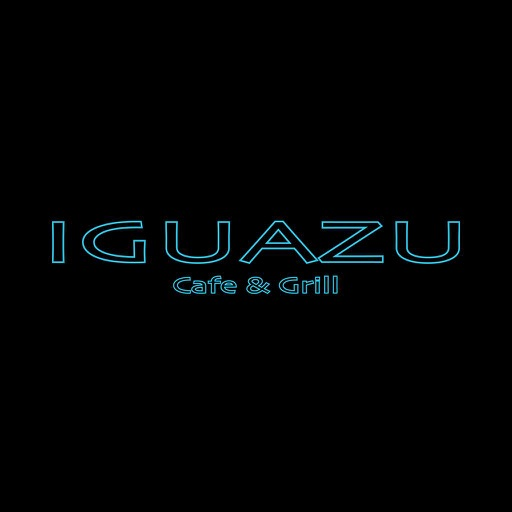 Iguazu Cafe & Grill icon