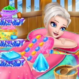 Princess Angela Makeup Spa & dress up