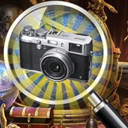 Secret Mystery Spot : Hidden Object Solve Mystery