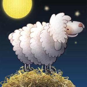 Nighty Night! - The bedtime story app for children app