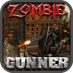 Zombie Shooting Game Gun FREE