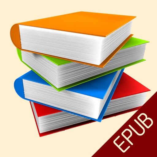 EPUBadjunct - умный ePub ридер