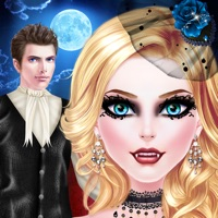 Codes for Miss Vampire Queen - Fashion Diaries Hack