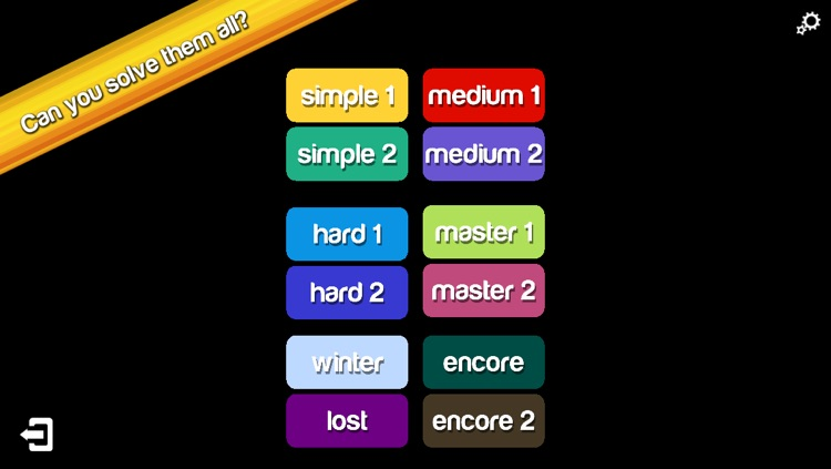 Blendoku - The Puzzle Game About Color screenshot-4