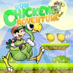Chicken Run Adventures