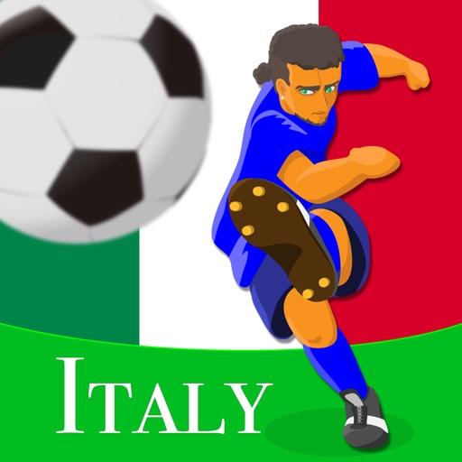 Soccer of Italian for Kids