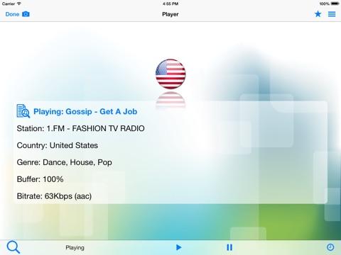 Радио Pro HQ Скриншоты9