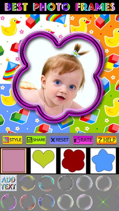 Baby Photo Frames App Price Drops