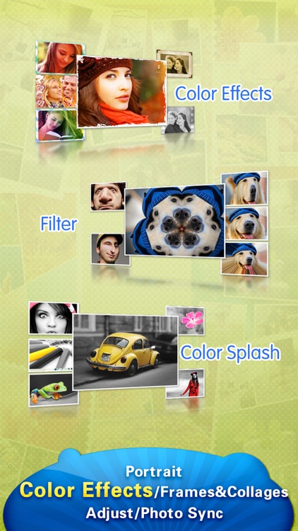 Photo Editor - Fotolr screenshot-2