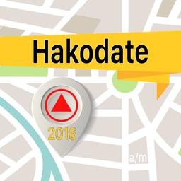 Hakodate Offline Map Navigator and Guide