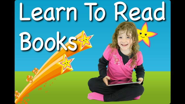 Level B(2) Library - Learn To Read Books