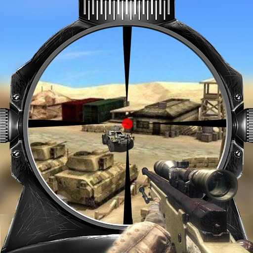 Frontier Commando Z : 3D Free Shooting War Game-s