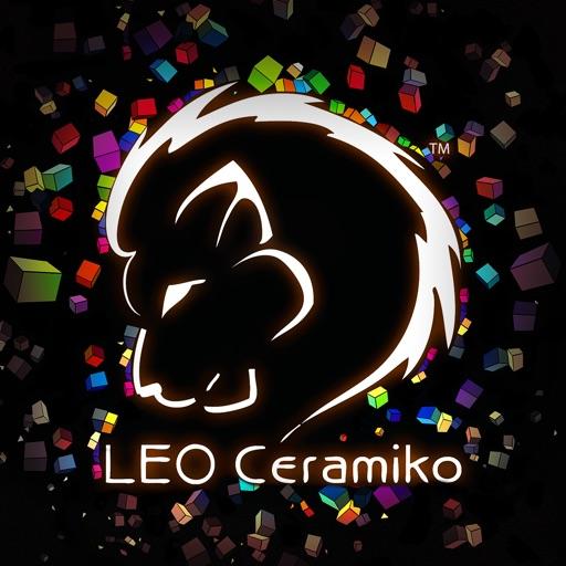 sTiLE.O Design by LEO Ceramiko