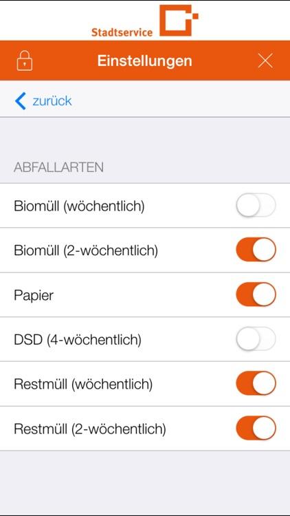 ESO App screenshot-4