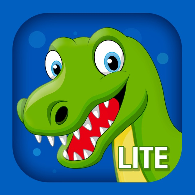 Kids Dinosaur Puzzle Games: Toddlers Free Puzzles on the ...