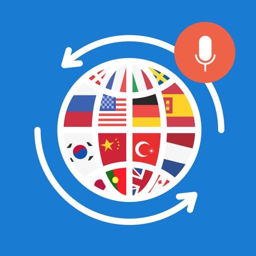 Live Translator Pro - Speech and Text Translation