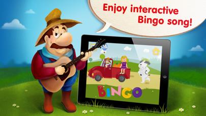 Bingo ABC: phonics nu... screenshot1