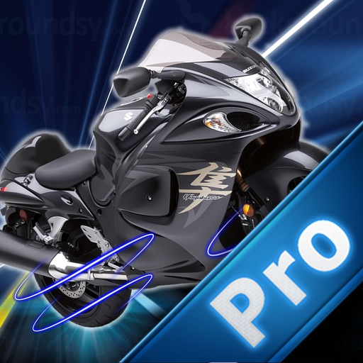 A Great Fierce And Fast Bike Pro - Fierce Cool Motorcycle Game