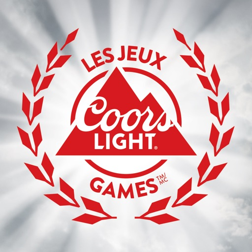 The Coors Light Games icon
