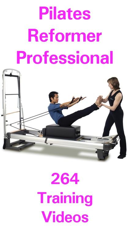 Pilates Reformer Professional