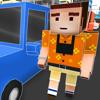 Games Banner Network - Cube World: Criminal Race 3D Full artwork