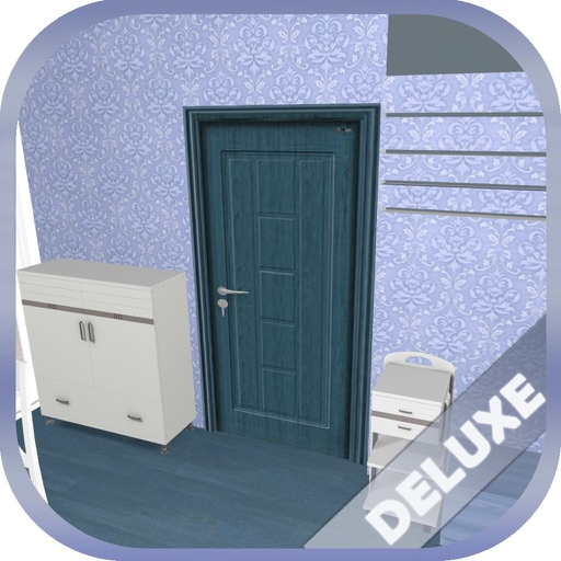 Can You Escape Wonderful 16 Rooms Deluxe icon
