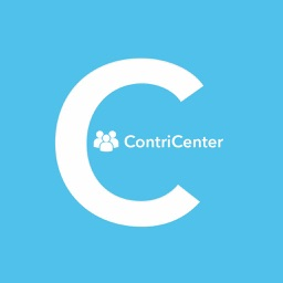 ContriCenter - Helps You Keep Track of Your Expenditure