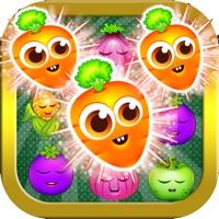 Codes for Farm Fruit Vegetables Garden Match 3 Link Splash Hack