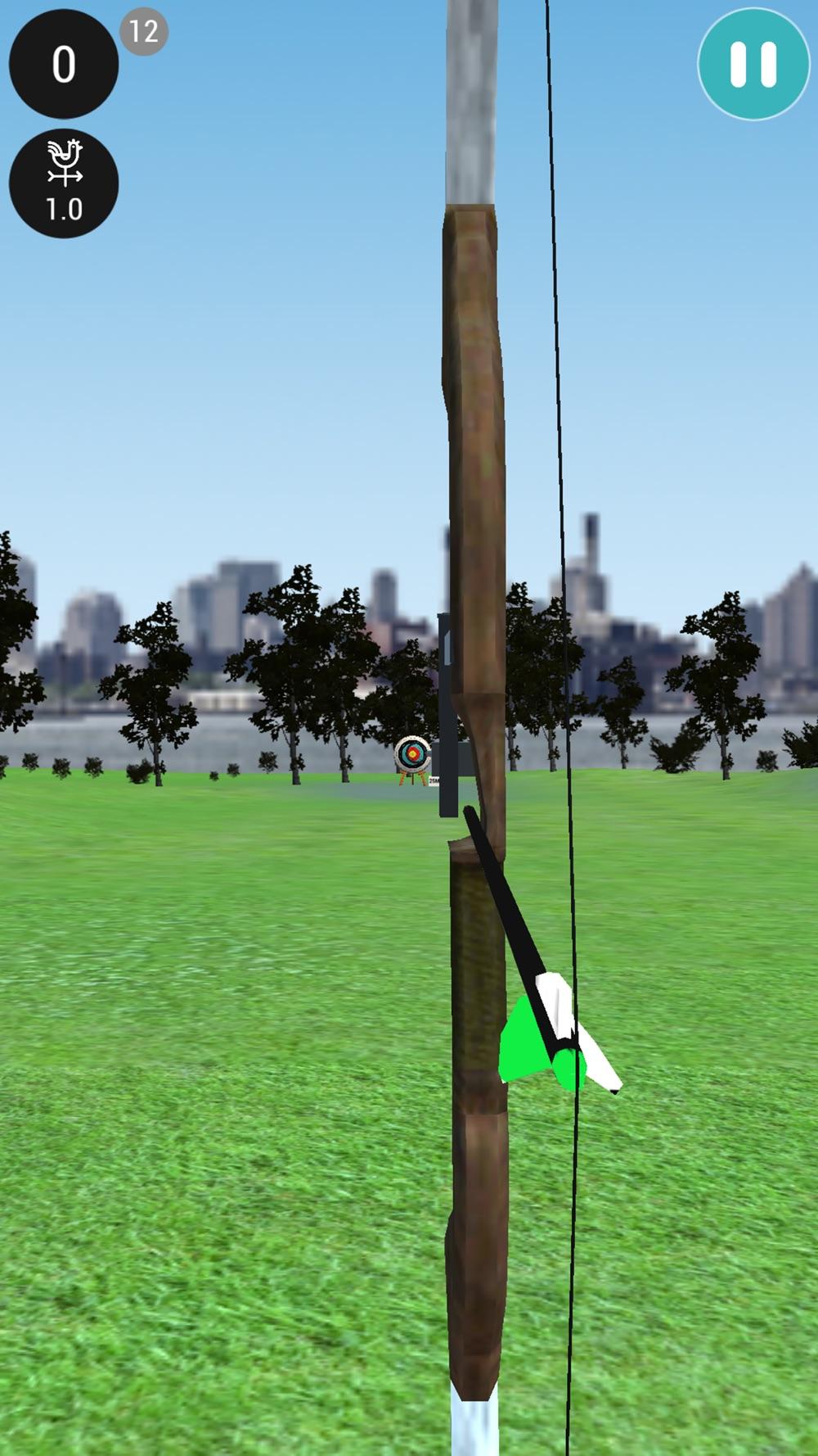 Core Archery hack tool