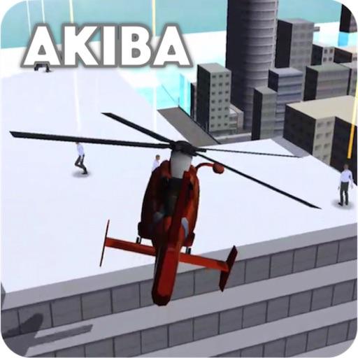 Akiba Rescue FREE