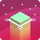 Slice Mania! Color Stack Arcade Game icon
