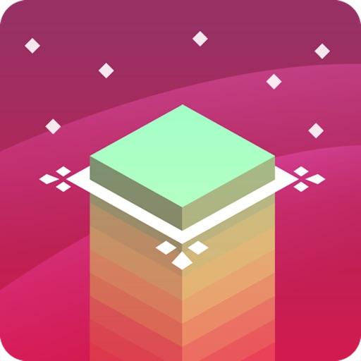 Slice Mania! Color Stack Arcade Game