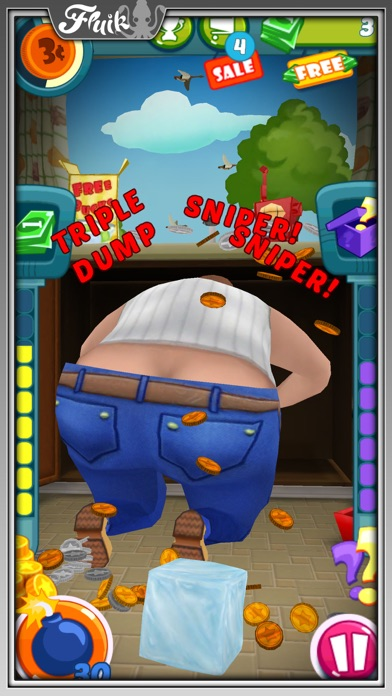 Screenshot from Plumber Crack