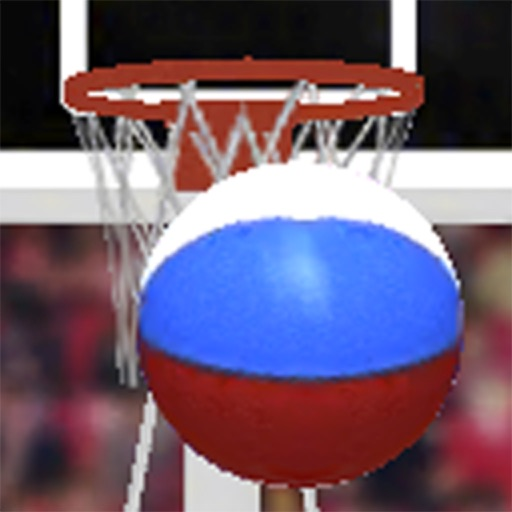 3D Basketball Hoop - Free basketball games, basketball shoot game